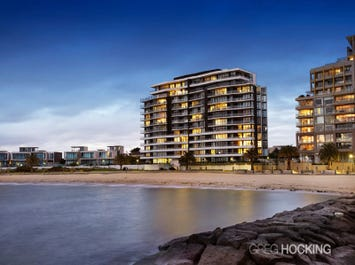 303/155 Beach Street, Port Melbourne, Vic 3207
