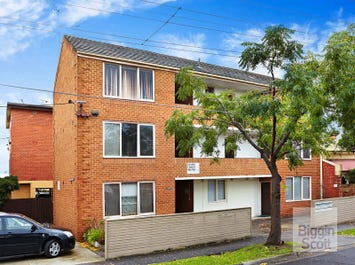 3/157 Buckingham Street, Richmond, Vic 3121