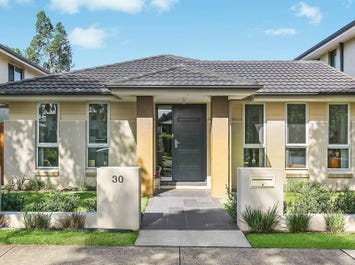 30 Lakeview Drive, Cranebrook, NSW 2749
