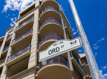 8/45 Ord  Street, West Perth, WA 6005