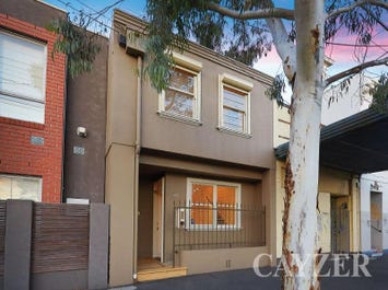 366 Graham Street, Port Melbourne, Vic 3207