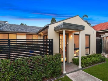 5/43 Cross Street, Baulkham Hills, NSW 2153