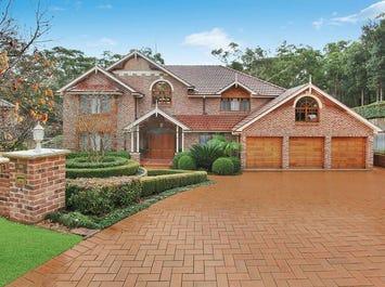 5 Neville Court, Castle Hill, NSW 2154