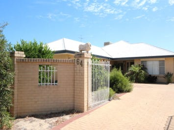 64 South Yunderup Road, South Yunderup, WA 6208