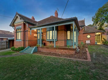 4 Wattle Valley Road, Canterbury, Vic 3126