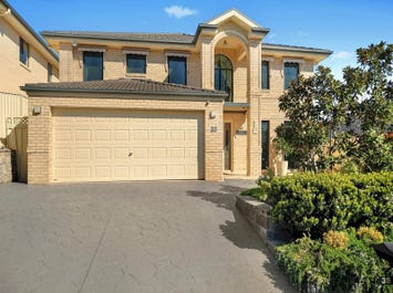 38 Orleans Way, Castle Hill, NSW 2154