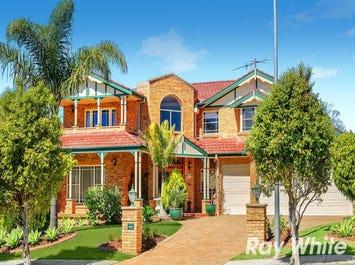 10 Beaumaris Avenue, Castle Hill, NSW 2154