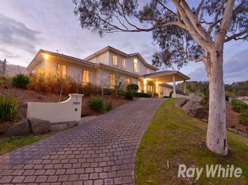 7 Hillside Court, Lysterfield South, Vic 3156