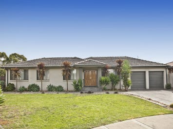 11 Brookland Court, Mulgrave, Vic 3170