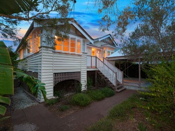 22 Beaconsfield Terrace, Gordon Park, Qld 4031