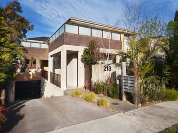 4/218 Kambrook Road, Caulfield, Vic 3162