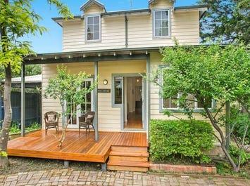 27 Alexandra Street, Hunters Hill, NSW 2110