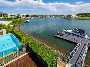 2006 The Circle, Sanctuary Cove, Qld 4212