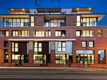 204/9 Griffiths Street, Richmond, Vic 3121