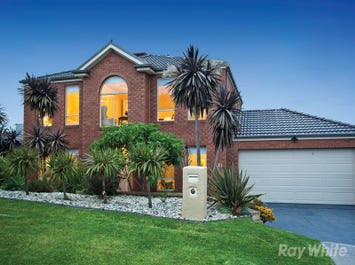 22 Royal Oak Court, Mulgrave, Vic 3170