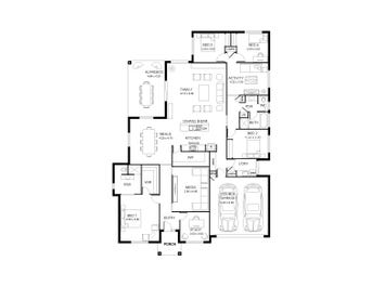 Parkview 33 - floorplan