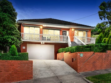 36 Summit Drive, Bulleen, Vic 3105