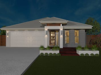 Lot 328 The Springs, Augustine Heights, Qld 4300