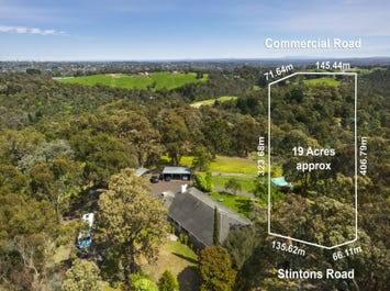63-73 Stintons Road (enter From Commercial Road), Park Orchards, Vic 3114