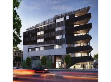 40/108-116 Ireland Street, West Melbourne, Vic 3003