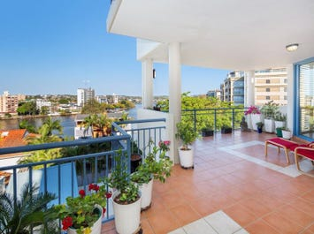 3/40 O'Connell Street, Kangaroo Point, Qld 4169