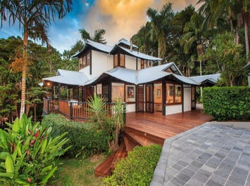 154 Old Bangalow Road, Byron Bay, NSW 2481