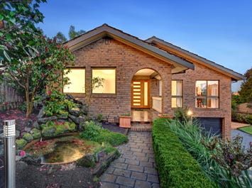 2 Pensby Court, Ringwood, Vic 3134