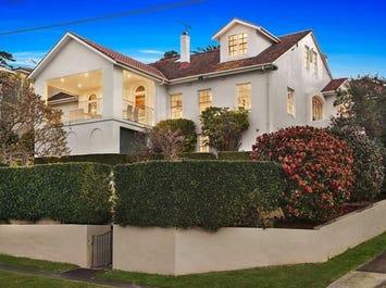 43 Upper Beach Street, Balgowlah, NSW 2093