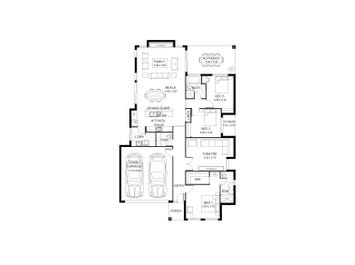 Jameson 24 - floorplan