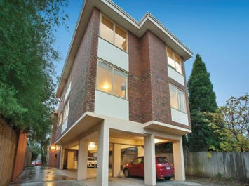 1-7,106 Kent Street, Richmond, Vic 3121
