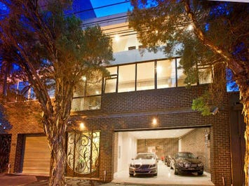 116-118 Berkeley Street, Carlton, Vic 3053