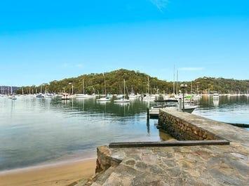 8 and 10 Douglass Estate, Elvina Bay, NSW 2105