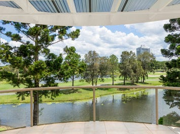 1108 Spring Terraces, Royal Pines Resort, Benowa, Qld 4217