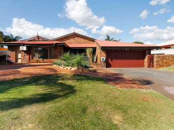 4 Fisk Place, Morley, WA 6062
