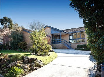 14 Maldon Court, Wheelers Hill, Vic 3150
