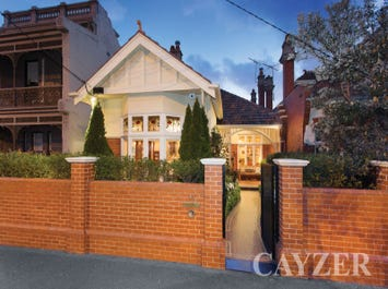 76 Canterbury Road, Middle Park, Vic 3206