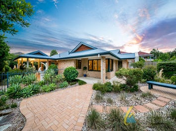 6 Montego Wy, Forest Lake, Qld 4078
