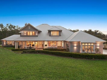 10 Farm Road, Kenthurst, NSW 2156