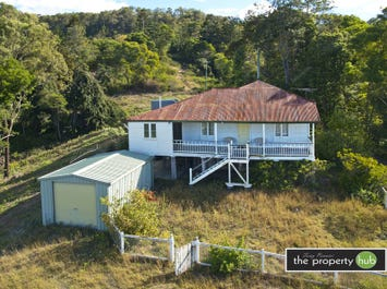 3361 Beechmont Road, Witheren, Qld 4275