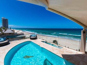 4 'The Ocean Isles' 3511 Main Beach Parade, Main Beach, Qld 4217