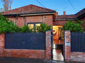 25 Havelock Street, St Kilda, Vic 3182