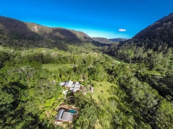 412 Upper Wilsons Creek Road, Upper Wilsons Creek, NSW 2482
