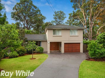 9 Coonardoo Place, Castle Hill, NSW 2154
