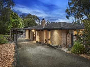393 Heidelberg-Warrandyte Road, Warrandyte, Vic 3113