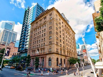 906/229 Queen Street, Brisbane City, Qld 4000