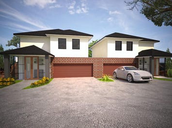 Lot 4 & 6/45 Orchard Crescent, Mont Albert North, Vic 3129