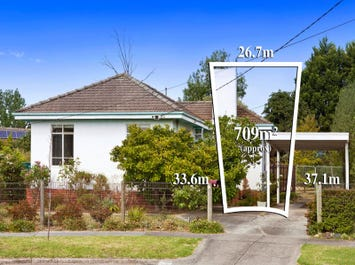 2 Wippa Court, Ashwood, Vic 3147