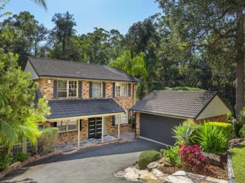 18 Chadworth Place, Baulkham Hills, NSW 2153