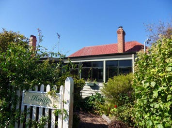 8 Reid Street, Strahan, Tas 7468