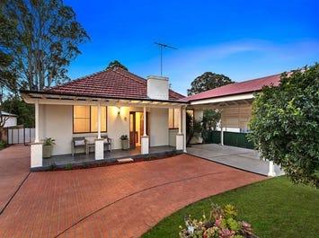 5 Hilda Road, Baulkham Hills, NSW 2153